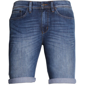 DUER Performance Denim Commuter - Shorts Homme - bleu